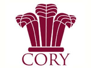 Cory Band Logo