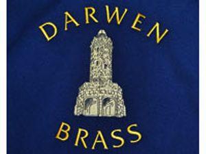Darwen Brass