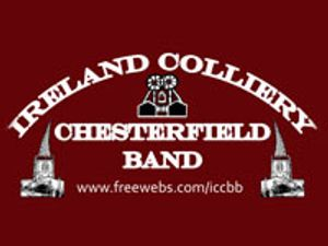 Ire;and Colliery Chesterfield