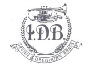 Irvine and Dreghorn