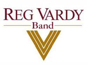 Reg Vardy