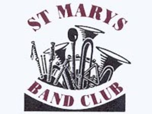 St Mary's Band Club Brass Band