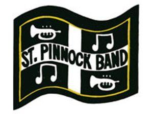 St Pinnock