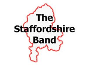 Staffordshire Band