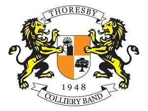 Thoresby cheque