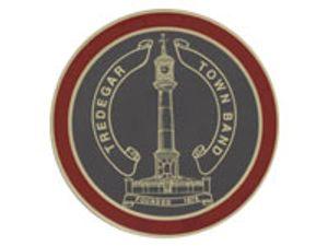 tredegar band logo