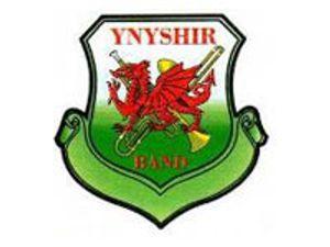 Ynyshir logo