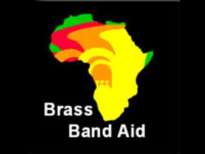 BRASS BAND AID