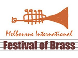 Melbourne International Festival of Brass