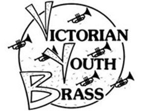 Victorian Youth Brass logo