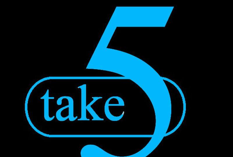 Take 5:  A quintet of Contest Music classics
