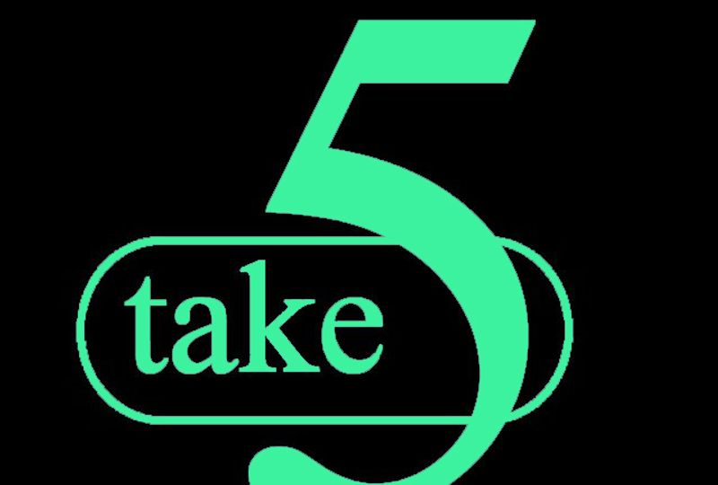 Take 5: A quintet of judges to persuade into the box