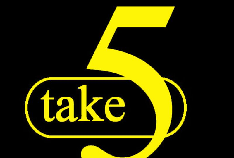 Take 5: A quintet of iconic middle movements