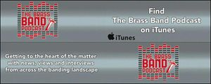 Brass Band podcast