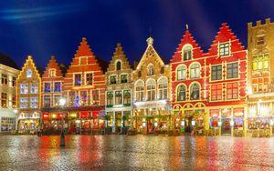 Belgium at Christmas