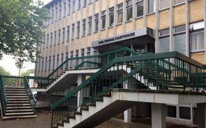 Cheltenham Magistrates Court