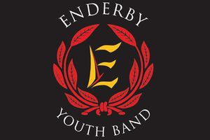 Enderby Youth Band logo