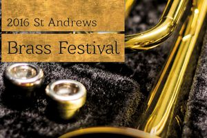 St Andrews Brass Festival