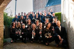 Brass Band Ferwent