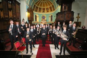 Irish Youth Ensemble