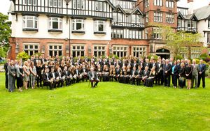 National Youth Brass Bands of Great Britain