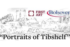 Portrsaits of Tibshelf