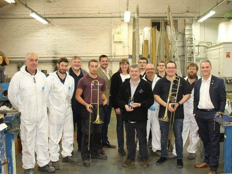 Rath trombones