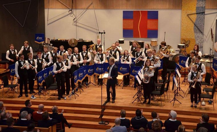 Gota Brass Band