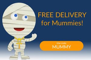 Mummy delivery