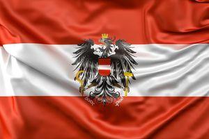 Austrain flag