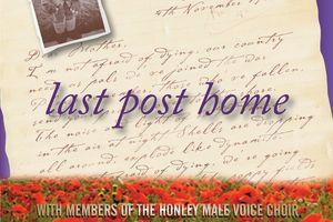 Last Post Home