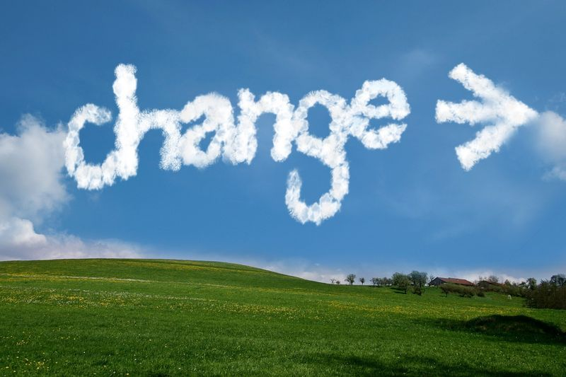 To change or not to change?:  A repeated question in need of an urgent answer...
