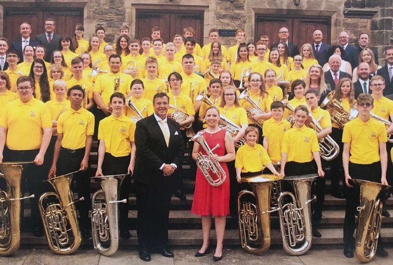 Childrens Band