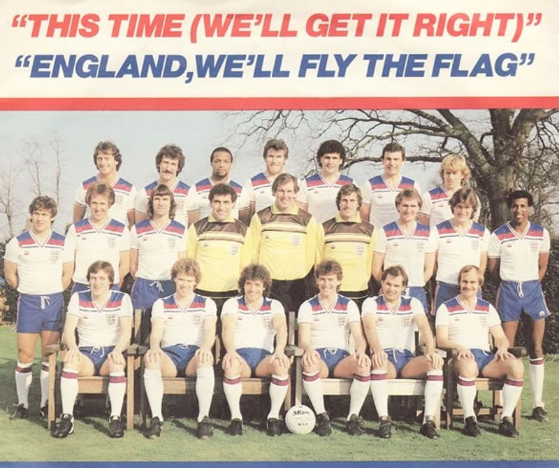 World Cup memories: When England's hopes rested with Kevin Keegan and Leyland Band...