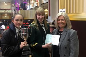 Eccleston Brass Presentation