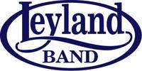 Leyland Bandlogo