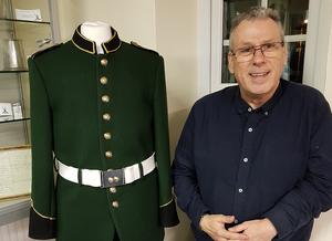 Black Dyke uniform