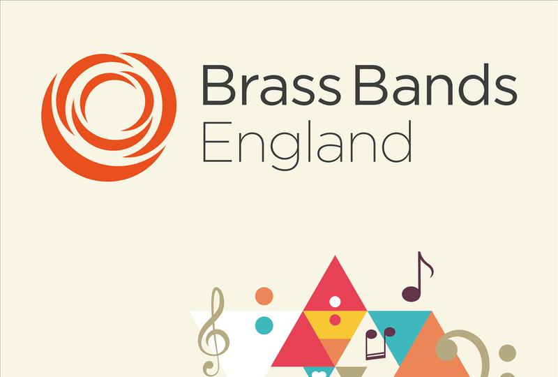 Brass Bands England