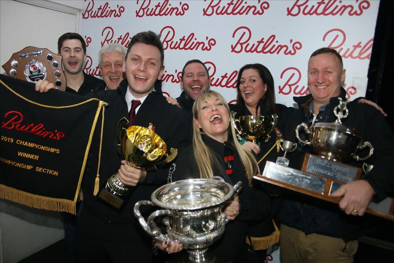 2019 Butlins Mineworkers Championship: As it happened