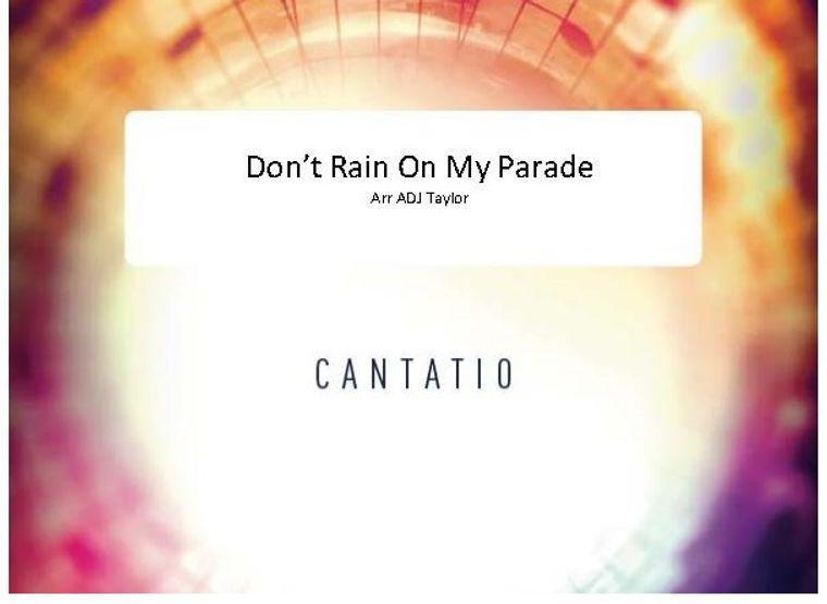 Cantatio