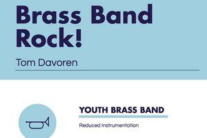 Brass BAND rOCK
