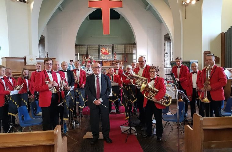 Earby Band