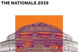 Nationals 2019