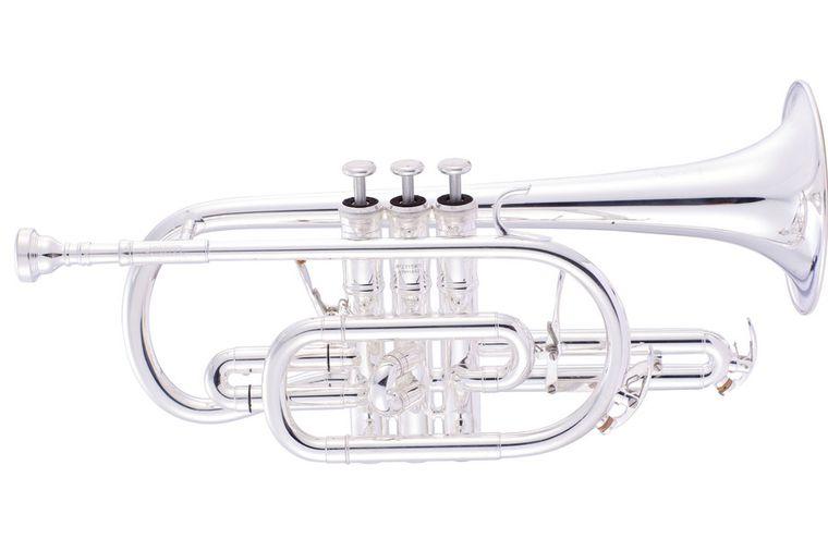 Excel cornet