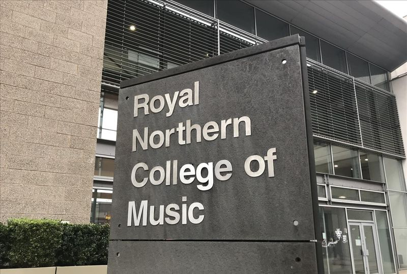2020 RNCM Festival of Brass: World class music making in the heart of Manchester