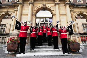 Welsh Guards