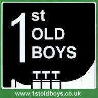 1st Old Boys