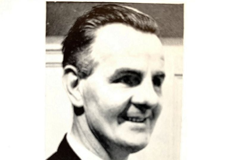4BR Hall of Fame:  No.9: Norman Ashcroft