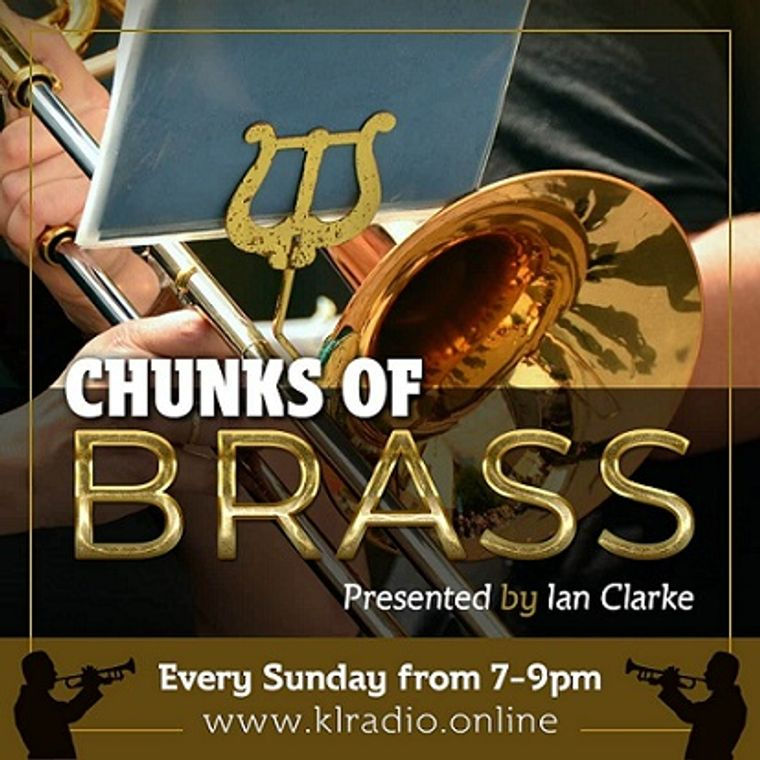 Chunks of Brass