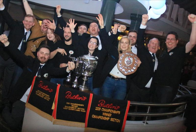 2020 Butlins Mineworkers Championship: As it happened
